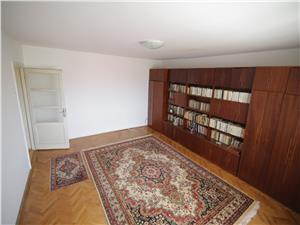 Apartament de vanzare in Sibiu cu 3 cam- Zona Premium