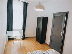 Casa de vanzare in Sibiu - 4 camere si 2 bai- Zona Centrala