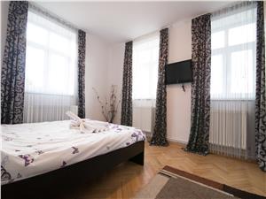 Apartament de vanzare in Sibiu - ULTRACENTRAL - 3 Camere