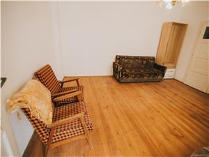Casa de vanzare in Sibiu -6 camere si gradina de 500 mp- Z. Gusterita