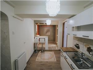 Apartament de vanzare in Sibiu -La vila- Zona Centrala