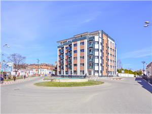 Spatiu de birouri in Cisnadie - zona Centrala