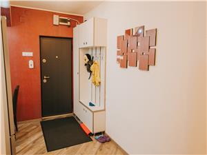 Apartament de vanzare in Sibiu - 3 camere - Vasile Aaron
