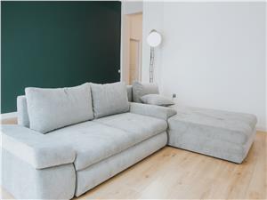 Wohnung zum Verkauf in Sibiu - 3 Zimmer - freistehend