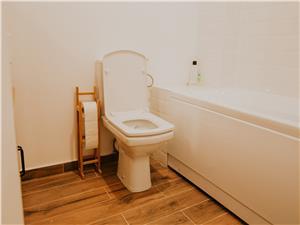 Apartament de vanzare in Sibiu - 3 camere - etaj intermediar-