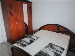 Apartament 2 camere de inchiriat in Sibiu - NOU, prima inchiriere
