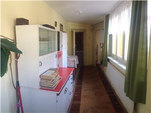 Apartament 2 camere spațios, 82 mp - zona Centrală