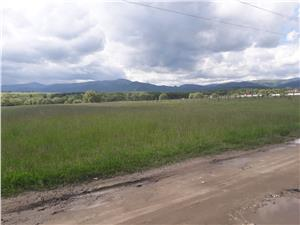 Teren de vanzare in Sibiu- Calea Cisnadiei- zona Sevis