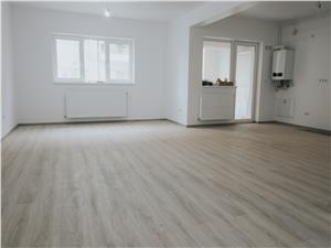 Apartament de vanzare in Sibiu-3 camere si 2 balcoane-finisat la cheie