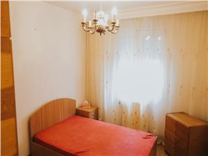 Apartament 3 rooms for rent in Sibiu  - Vasile Aron area