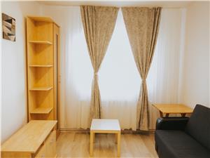 2 Zimmer Wohnung mieten in Sibiu - Mihai Viteazul Bereich