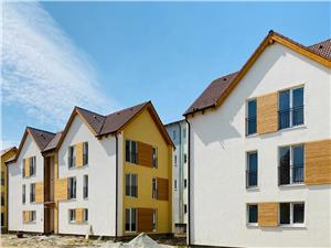 Apartament la cheie in Sibiu - 3 camere - etaj 1