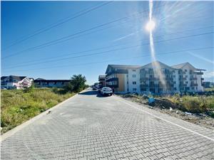 2 Zimmer Wohnung kaufen in Sibiu - Calea Cisnadiei