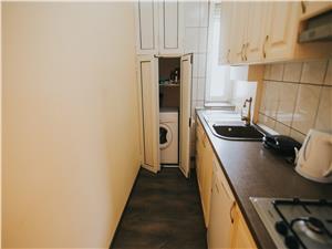 Apartament de vanzare in Sibiu - 2 camere - zona Hipodrom II