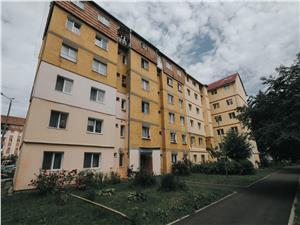Apartament de vanzare in Sibiu - 2 camere - Zona Mihai Viteazul