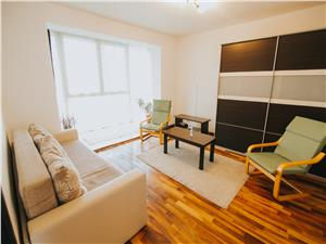Apartament de inchiriat in Sibiu - 3 camere - Zona Nicolae Iorga