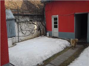 Casa INTABULATA de vanzare in Sura Mare -Sibiu