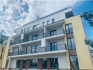 Wohnung zum Verkauf in Sibiu mit 3 Zimmern