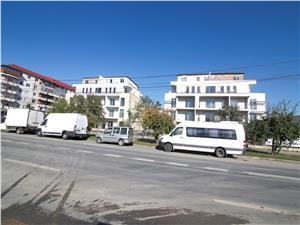 Apartament 2 camere de vanzare in Sibiu cu Balcon Spatios