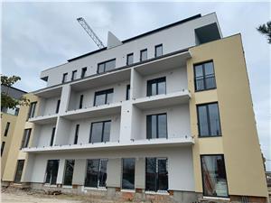 Wohnung zum Verkauf in Sibiu mit 2 Zimmern