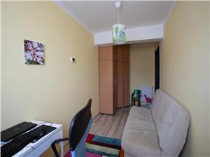 Apartament de vanzare in Sibiu - 3 camere - Strand II
