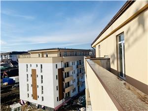Ger?umige 2 Zimmer Wohnung, 2 Balkone, Aufzug und Stellplatz