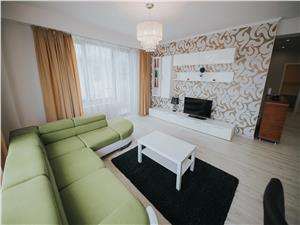 Apartament de inchiriat in Sibiu - 3 Camere - taxe incluse