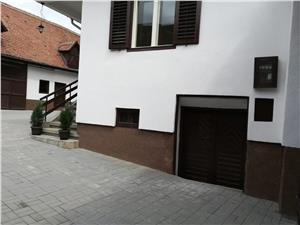 Casa de vanzare in Sibiu - Rasinari - Recent Renovata cu Pivnita