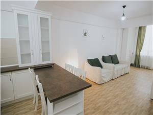 Apartament de inchiriat in Sibiu - 2 camere- etaj intermediar