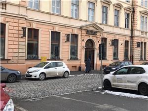 Spatiu comercial de vanzare in Centrul Istoric Sibiu-zona de top