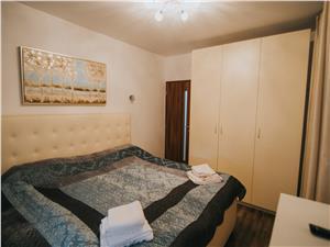 Apartament de inchiriat in Sibiu -3 camere cu balcon si loc de parcare