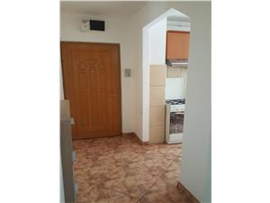 Apartament de inchirat cu 3 camere in Sibiu - Mobilat si utilat