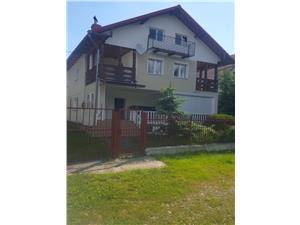 Casa de vanzare in Sibiu - pretabil pensiune - Paltinis