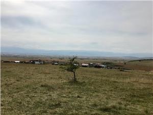 Teren de vanzare in Sibiu -parcele intre 492 si 627mp -Dealul Sibiului