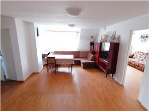 Apartament 3 camere de inchiriat in Sibiu - zona Terezian
