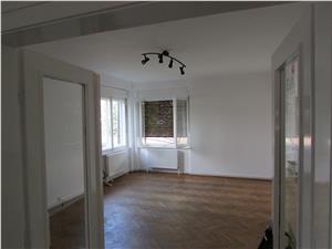 Casa de Inchiriat in Sibiu- Zona Premium-pretabil birouri