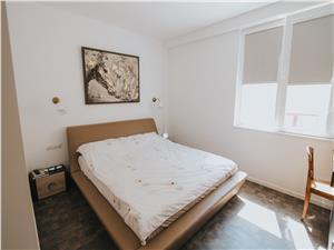 Apartament de vanzare in Sibiu -3 camere-mobilat si utilat-Strand II