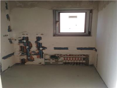 Duplex de vanzare in Sibiu-4 camere -2 bai- Cartierul Arhitectilor