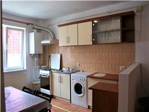 Apartament de inchiriat in Sibiu - 3 camere - Piata Rahovei