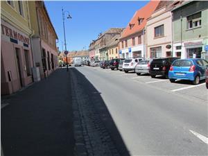 Spatiu Comercial de inchiriat in Sibiu- utracentral- Orasu de Jos