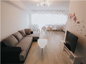 Wohnung zu vermieten in Sibiu -2 Zimmer