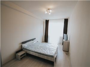 Apartament de inchiriat in Sibiu -2 camere si balcon-Sos. Alba Iulia