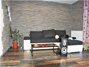 Casa individuala de vanzare in Sibiu - 5 camere - Terezian