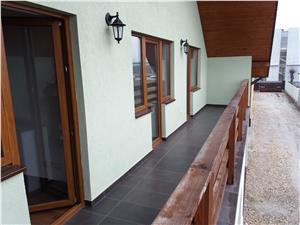 Casa de vanzare in Sibiu - la 2 minute de Promenada Mall