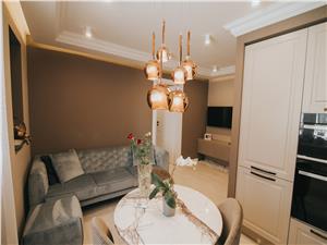 Wohnung zum Verkauf in Sibiu-3 Zimmer