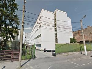 Industrial hall for rent in Sibiu, central area