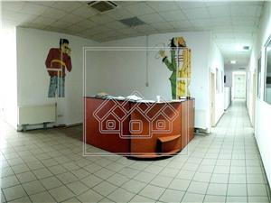Office space for rent in Sibiu - centrally located