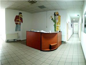Spatiu birou de inchiriat in Sibiu, zona Centrala