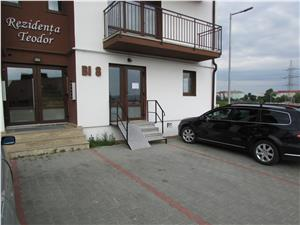 Spatiu Comercial de Inchiriat in Sibiu- Calea Cisnadiei