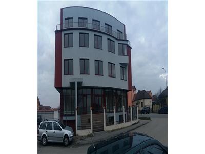 Spatii  birouri in Turnisor Sibiu